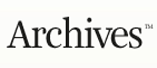 archives.com logo